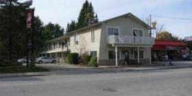 Meaford Motel & Restaurant